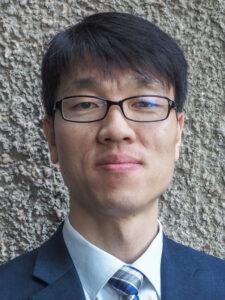 Kwanghyun Ryu